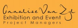 Annalize van Zyl, Exhibition Coordinators
